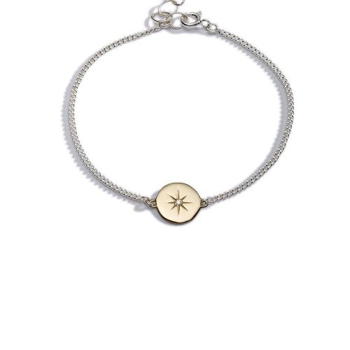 Enibas Light My Way Diamond Bracelet SALE